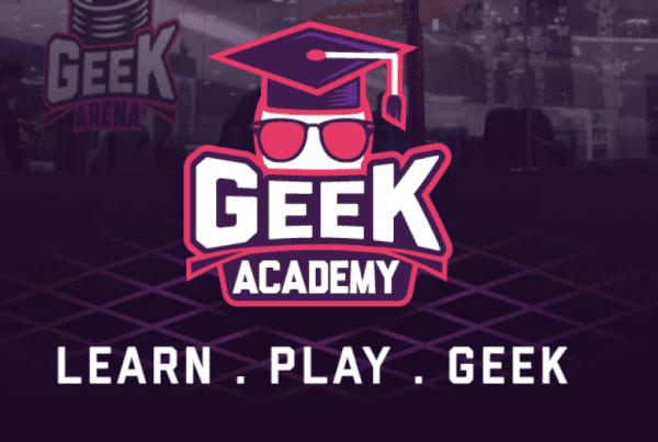 geekfam academy